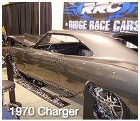 1970-Charger