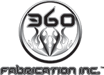 360 Fabrication Inc. | Abbotsford | British Columbia