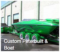 Custom-Peterbuilt-and-Boat