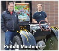 pinball-machine