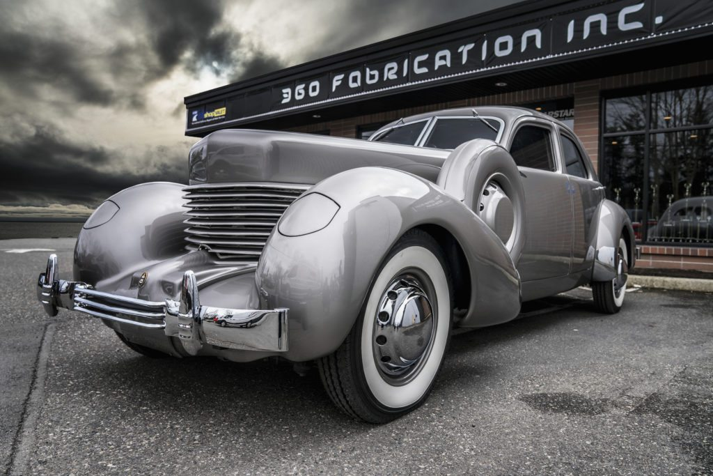 Custom Cars, Hotrod Restoration & Engine Rebuilds | Abbotsford BC