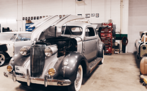 Investing in Vintage Cars and Classic Collectibles