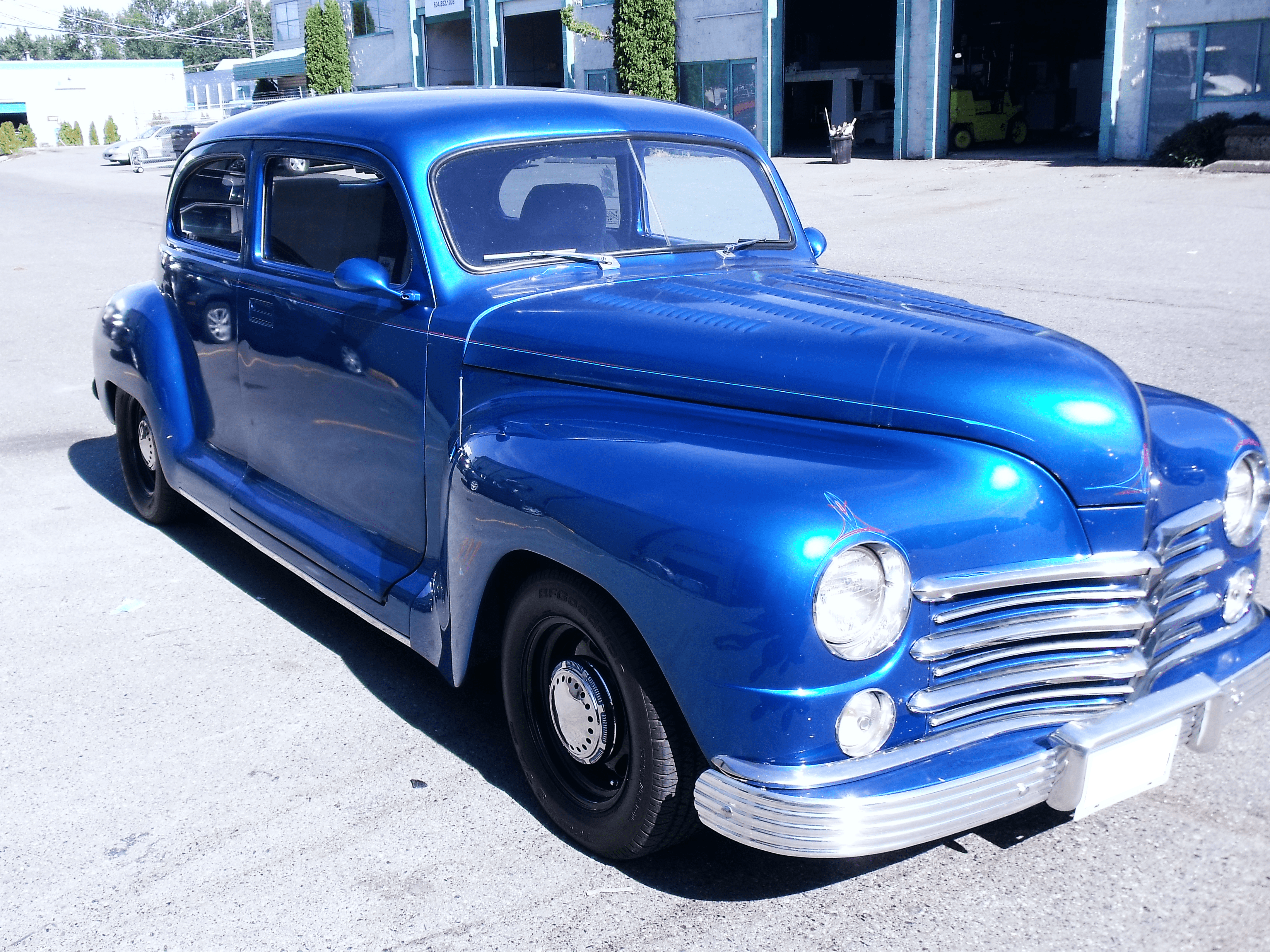 48 Plymouth