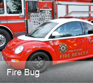 Abbotsford Fire Bug