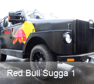 Red Bull Sugga 1