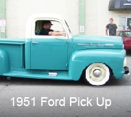 360 Fabrication 1951 Ford Pick-Up thumbnail