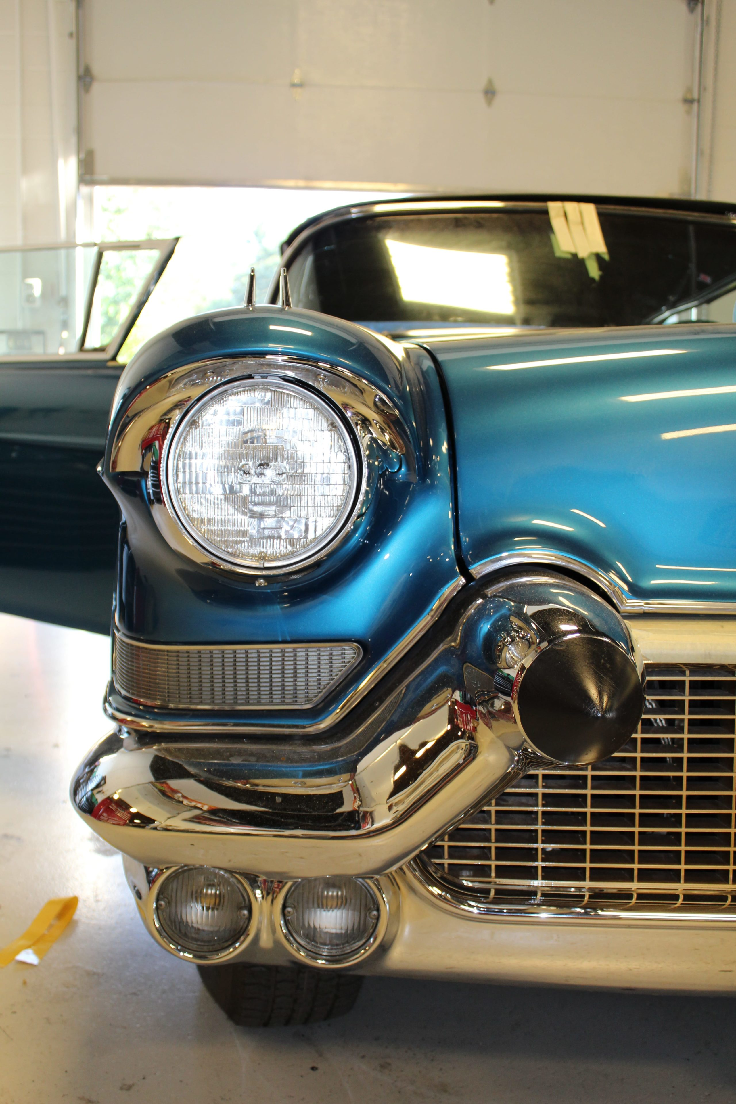 360 Fabrication 1957 Cadillac 10