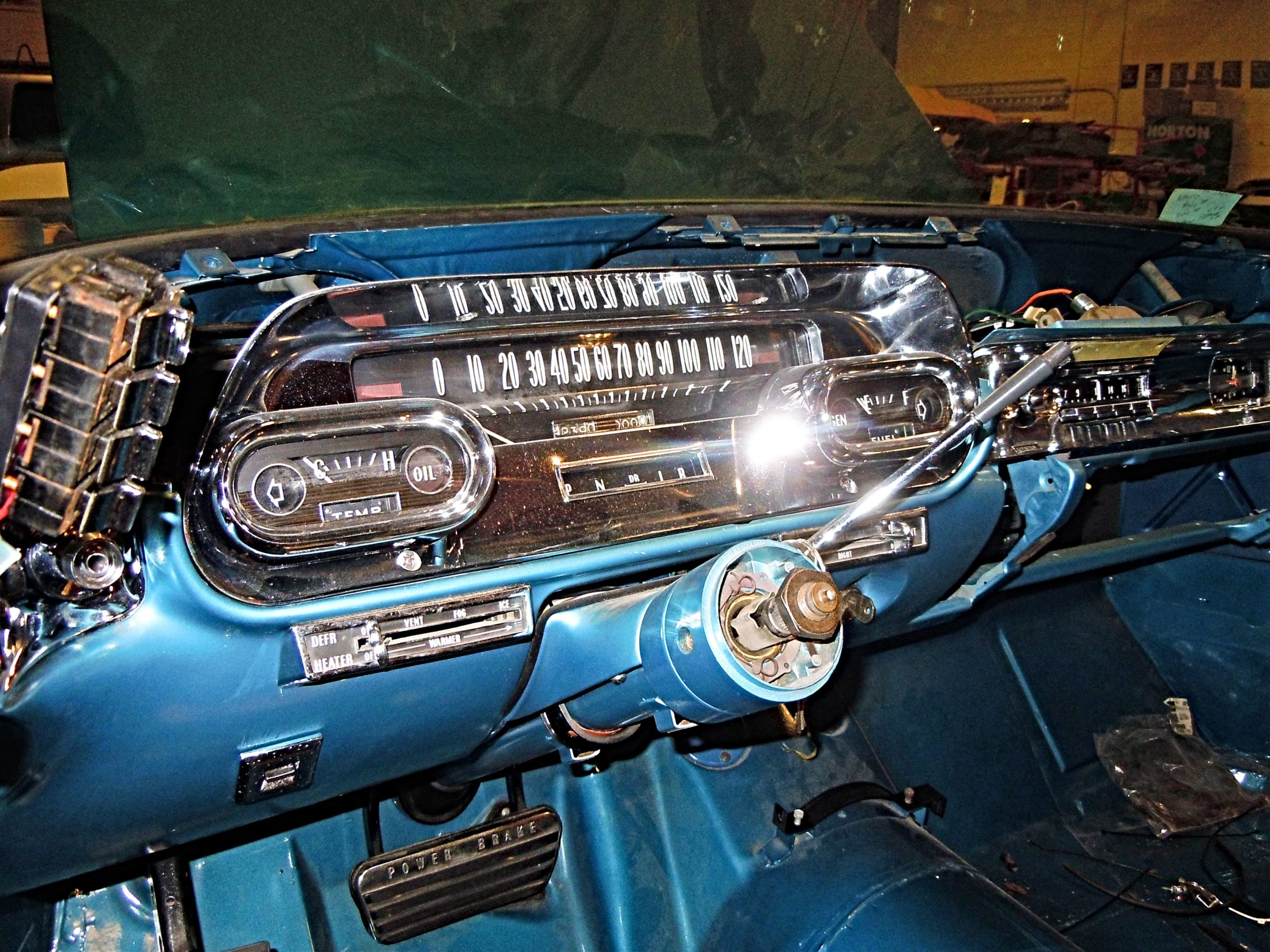360 Fabrication 1957 Cadillac 2