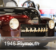 360 Fabrication 1946 Plymouth thumbnail