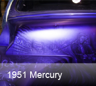 360 Fabrication 1951 Mercury thumbnail