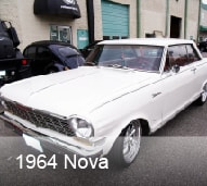 360 fabrication 1964 Nova thumbnail