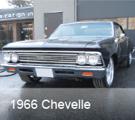 360 Fabrication 1966 Chevelle thumbnail