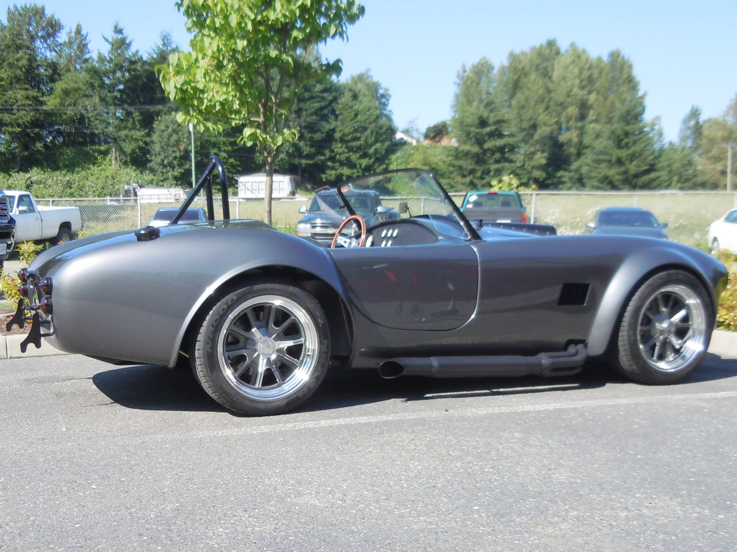 360 Fabrication 1965 Cobra 10