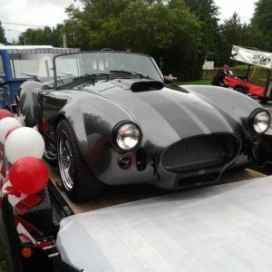 360 Fabrication 1965 Cobra 15