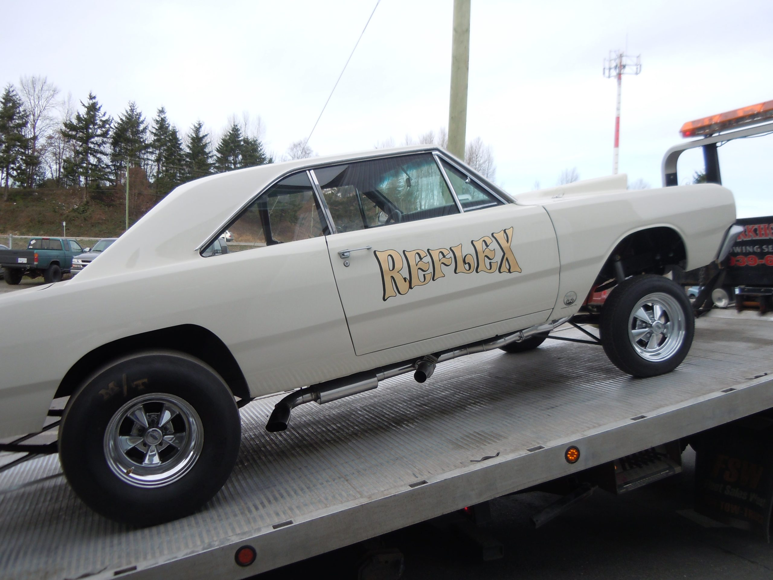 360 Fabrication 1967 Dart Gasser 9
