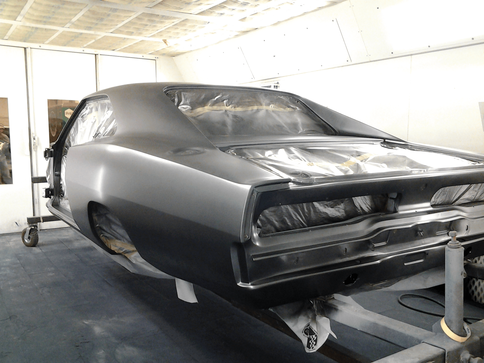 1970 Charger 3