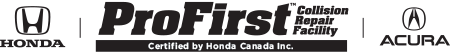 Pro First Logo